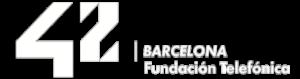 Logo 42 Barcelona