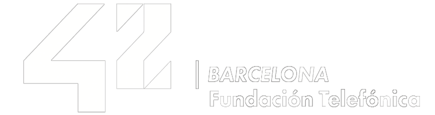 Logo 42 Barcelona ca